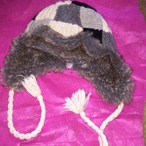 American Eagle Hat w LOGO♥️